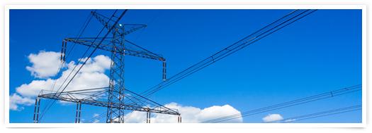 Áreas - Energía   Eléctricas